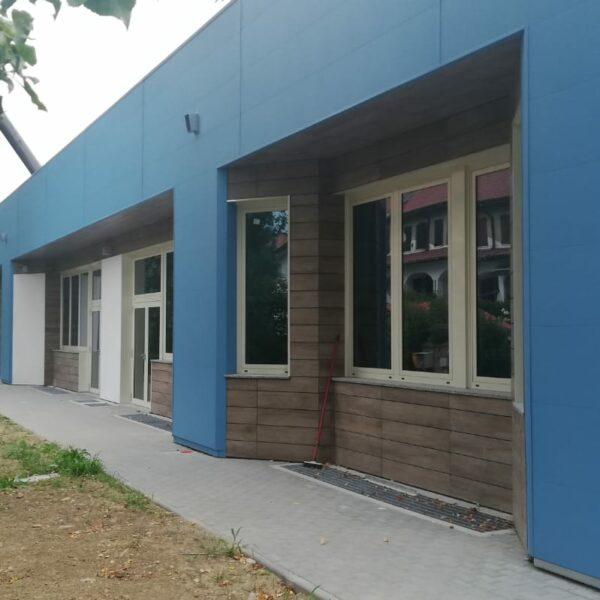 Scuola primaria Falcone